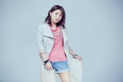 """新田恵海、""""ありのままを映し出した""""5thシングル『ROCKET HEART』を4月19日に発売"""