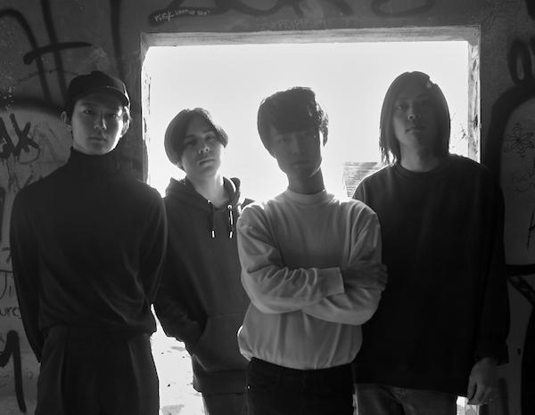 DYGL 1stアルバム『Say Goodbye to Memory Den』を携え国内外ツアー開催
