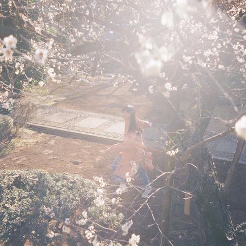 カネコアヤノ、新EP『ひかれあい』特設ページ公開&ツアー日程も発表