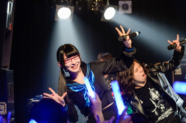 THE 夏の魔物 東名阪ワンマン「シン・マモノボンバイエ TOUR」決定