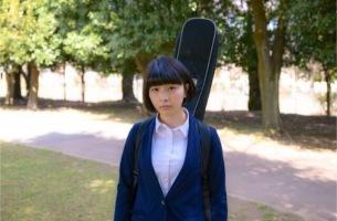 """シバノソウ、""""JK卒業""""の来年3月に渋谷WWWでワンマン「1年間で絶対埋めます」 新作リリースも決定"""