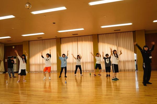 【現地レポ】WACK合宿オーディション3日目②ーBiSHチームがダンス審査で1位を奪取