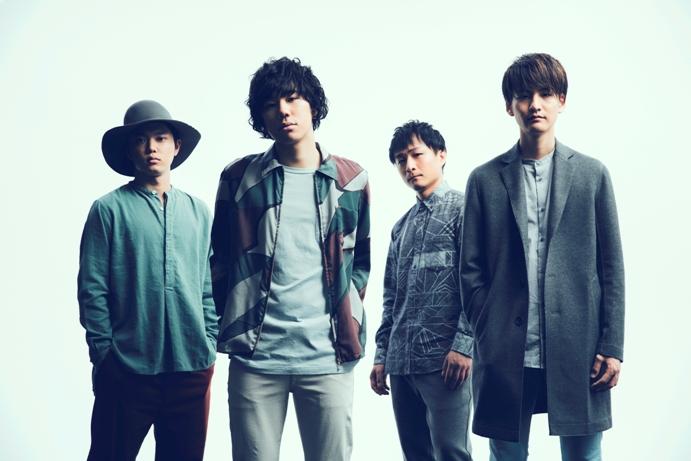 Brian the Sun、新曲『ねこの居る風景』がEテレ「ねこねこ日本史」のエンディングテーマに決定