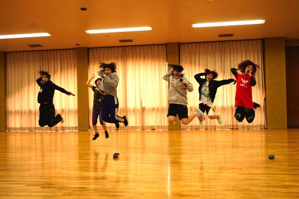【現地レポ】WACK合宿オーディション4日目②ーGANG PARADEチーム、悲願のダンス審査1位