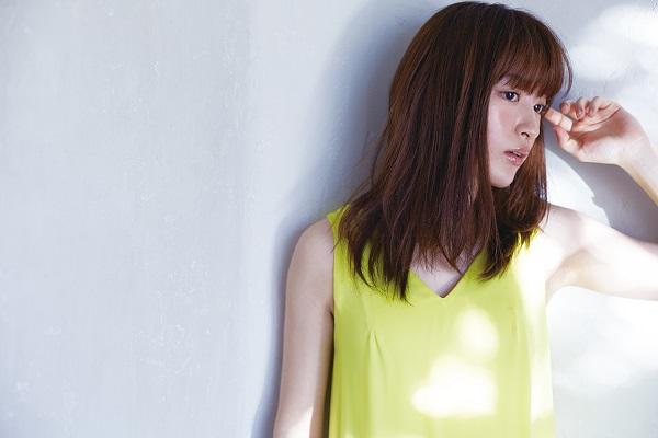 小松未可子、3年ぶり東名阪ツアー決定!新アルバムのリード曲「HEARTRAIL」MVも公開