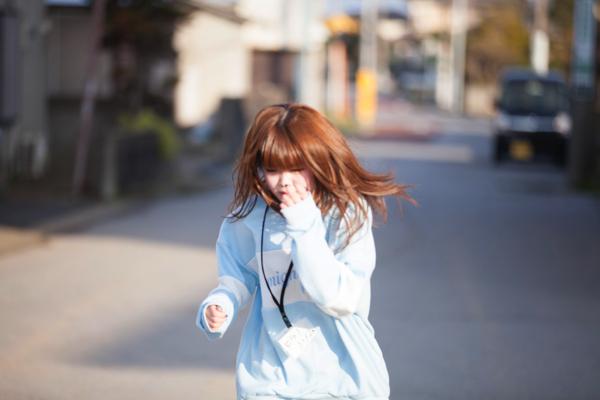 【現地レポ】WACK合宿オーディション最終日①ユメノユア早朝マラソン5連覇、合宿所を出発