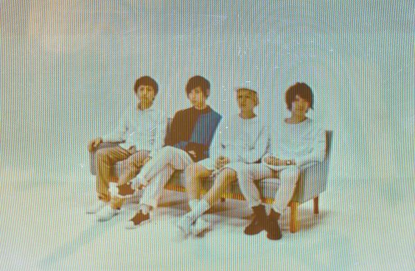 PELICAN FANCLUB、1stフル・アルバム『Home Electronics』全曲フル試聴を開始