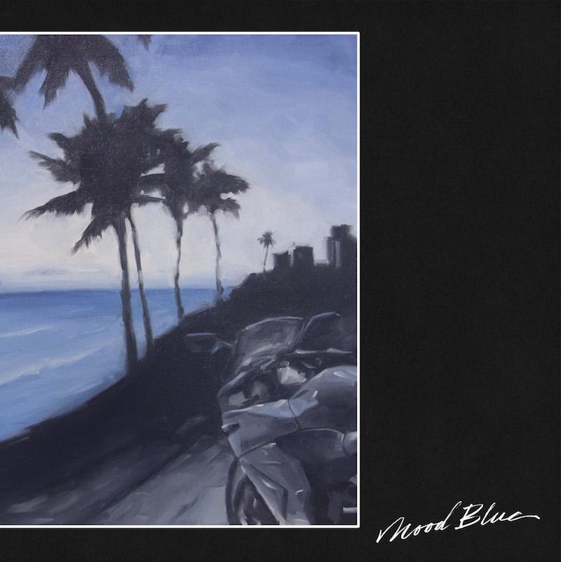 豪華ゲストも参加、IO(KANDYTOWN / BCDMG)が2ndアルバムのトラック・リストを公開