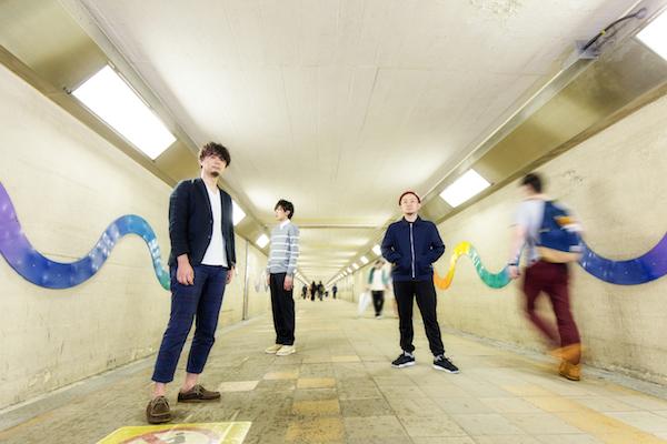 デビュー15周年のLOST IN TIME 通算10枚目のフルアルバムのリリースが決定!!