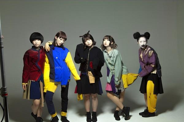 【GW開催】オモチ×VMO共同企画にBiS、おやホロ、せの、クリトリック・リスら出演 大阪でSCUM PARTYも