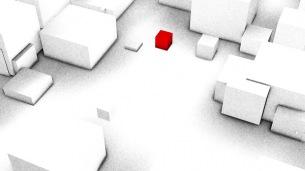 tricot、不可能図形の迷宮を進む「DeDeDe」MVを公開