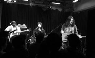 【続編】カネコアヤノのライヴ(バンド編成)を女子インターンと一緒に観に行ってきた