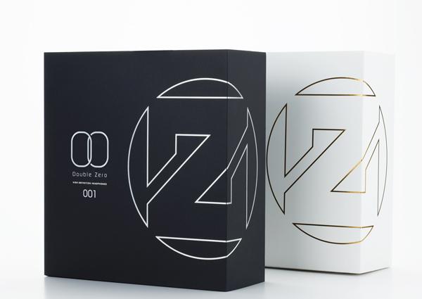 ZEDDがヘッドフォン・ブランド、Double Zeroを立ち上げる
