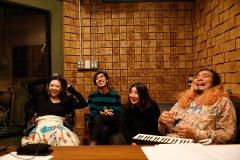 SEBASTIAN X、新作『メトロポリス』を〈春告ジャンボリー〉で発売!ayU tokiOも追加出演