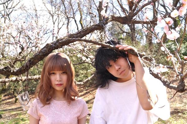 カミイショータ新バンド・チマタボーイズエトセトラ、初デモ音源を2枚同時発売