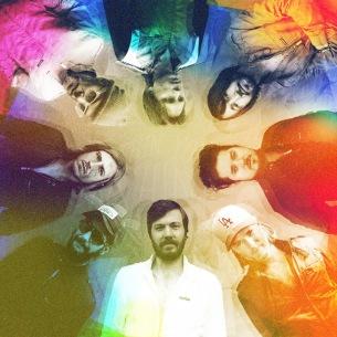 インディー・ロック界のスーパー・グループ、BNQTがアルバム『ヴォリューム 1』を発売