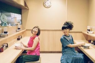 矢野顕子×上原ひろみ、『Mステ』でガチのセッション