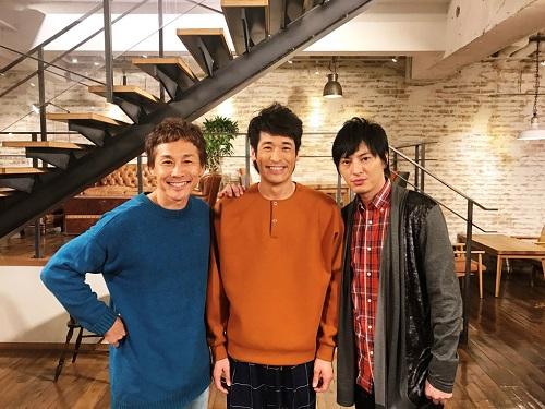 KEMURIの伊藤ふみお、地上波バラエティに初出演!