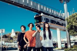 クウチュウ戦、6月に初となるフル・アルバムをリリース