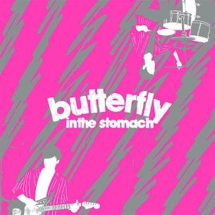 "butterfly inthe stomach、2年半ぶりミニ・アルバムから""泥まみれ""で歌うMV公開"