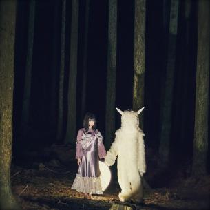 """ヒロネちゃん、""""日常と宇宙""""を描いた3rdアルバム『ゆめのゆめ』6月に発売"""