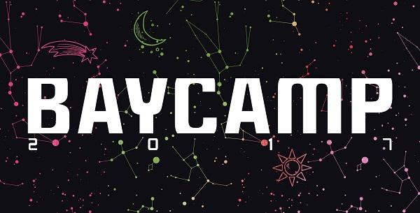 〈BAYCAMP 2017〉第2弾で水カン、忘れらんねえよ、フレンズ、DATSら決定