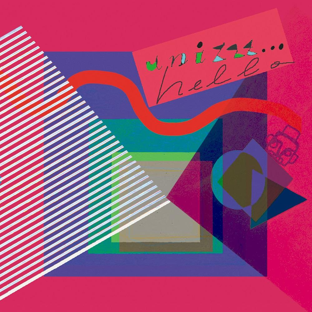 ディスクユニオン主催オーディションを勝ち抜いたunizzz…が1stアルバムをリリース