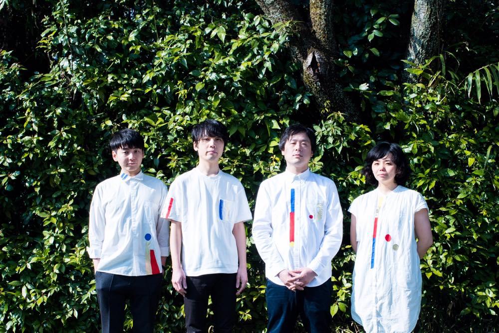 スーパーノア、6月リリースのアルバム『Time』の詳細を公開