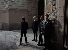 ザ・シャーラタンズ、バルセロナで撮影された美しいMV公開! 最新アルバムの日本盤も