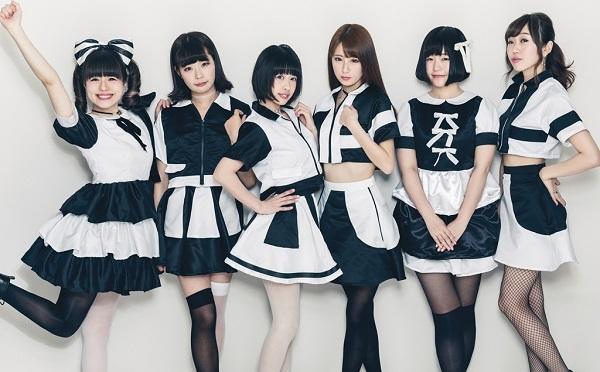 エレクトリックリボン、新メンバーが奮闘する「Twinkle in you」MV公開