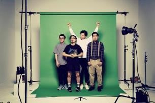 """Yasei Collective、ニュー・アルバムの雰囲気を伝える""""ゴリラ""""ジャケとティザー映像が公開に"""