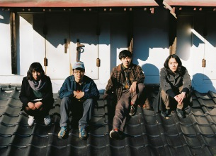 MONO NO AWARE 5/4にラジオ出演、GW関西横断ツアーも開催