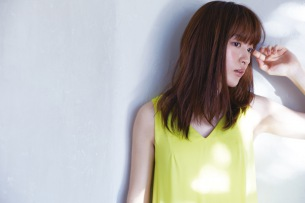 小松未可子、8月にLIQUIDROOM公演決定!新アルバムのリリース・ツアー追加公演