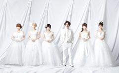清 竜人25、6月17日(土)ラスト♡コンサートは「ジューンブライド」がテーマ&会場限定パンフ予約受付開始!