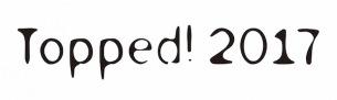 つま恋にて新たな音楽フェス『Topped! 2017』開催決定&第1弾アーティストにtoe、パスピエ、バンアパ