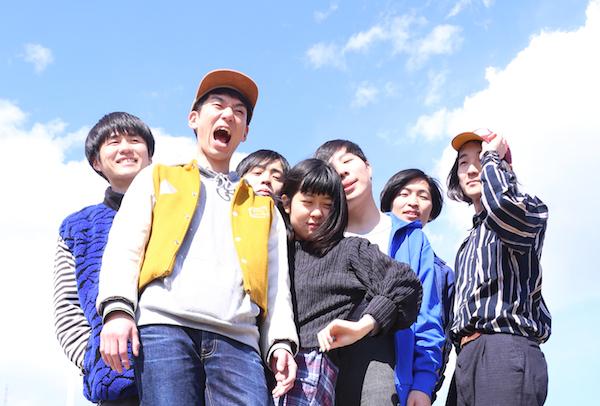 カネコアヤノ、名古屋でHomecomings&大阪でバレーボウイズと2マン