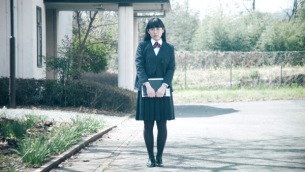 【眼鏡×制服】柴田聡子 新アルバムから「ゆべし先輩」MV公開
