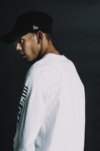 IO(KANDYTOWN / BCDMG)、最新アルバムから「No Interviews」のMVを公開!