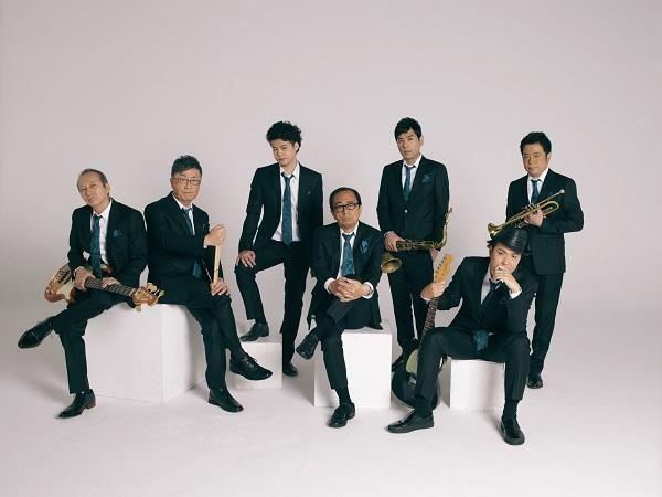 大野雄二率いるYuji Ohno & Lupintic Six、新アルバムはハードボイルドに