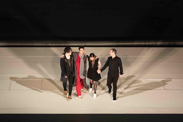 【快挙】渋谷慶一郎 初のパリ・オペラ座公演大成功