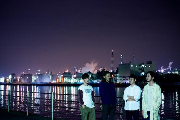 4ピースインストバンドtio、新作『AND』から「あかり feat. 泉まくら」MVを公開