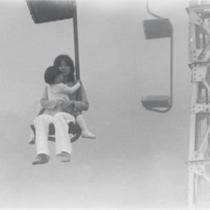 cero、モノクロ8mmフィルムで撮影した「ロープウェー」MV公開