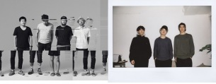 toe × D.A.N.がリキッドルーム13周年公演で実現