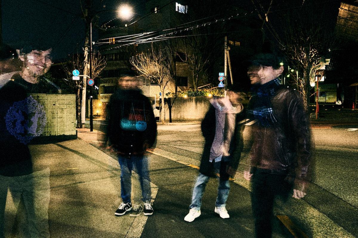 かろうじて人間、FMヨコハマ「KANAGAWA MUSIC LAND」への出演決定