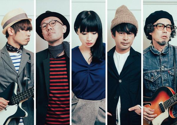 ポプシクリップ。8周年記念イベントに黒沢秀樹(ex.L⇔R)の出演が決定 杉本清隆、アルマグラフの会場限定新作音源も