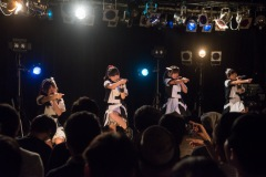 パンダみっく、sora tob sakanaとの2マン大成功で6/10ワンマンにオリジナル曲披露を発表