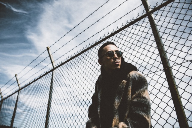 DONY JOINT(KANDYTOWN / BCDMG)、先日発売のアルバムから「Good Times」のMVを公開
