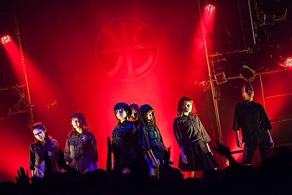 BiS、赤坂BLITZにて〈IDOL is DEAD〉開催