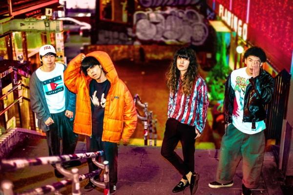"""新体制GOODWARP 自主企画はYOUR ROMANCE、スサシ、FouFouと """"YOASOBI"""""""