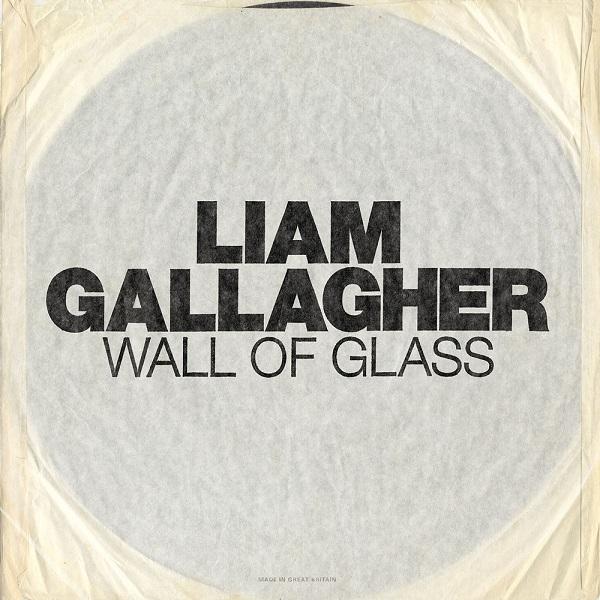 リアム・ギャラガー、ソロ新曲「ウォール・オブ・グラス」大好評